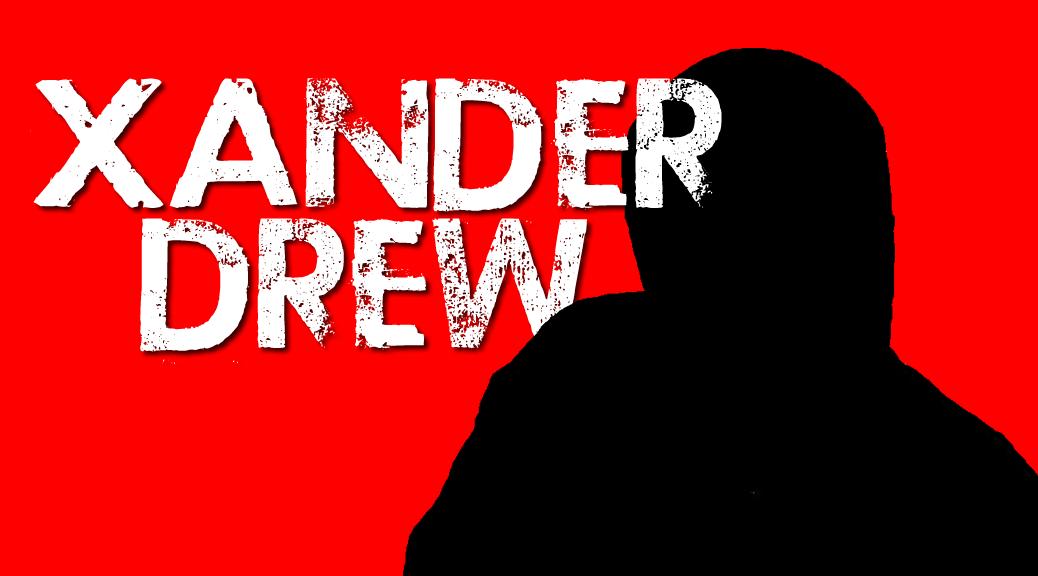 The Xander Drew Series