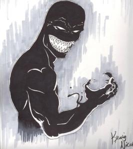 Art by Kraig Nicol