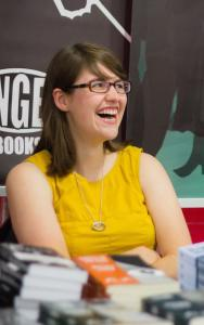 Erin Vance, Editor