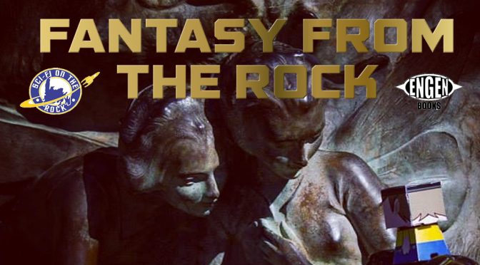 Fantasy from the Rock review by Matthew Daniels