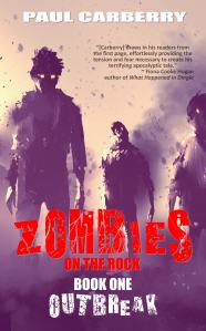 Zombies on the Rock, Paul Carberry