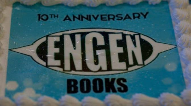 2017 | Year in Review | Engen Books