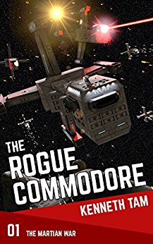 Rogue Commodore Kenneth Tam