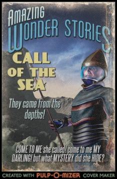 Call of the Sea, Pulp Parody