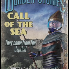 Call of the Sea, Pulp Parody