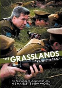 The Grasslands Kenneth Tam