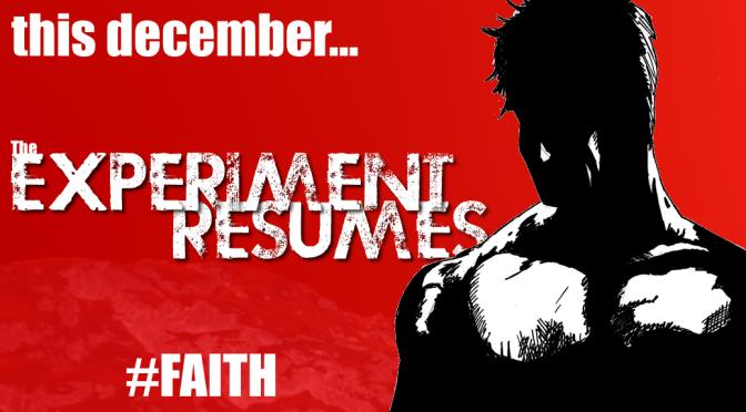 #FaithTeaser
