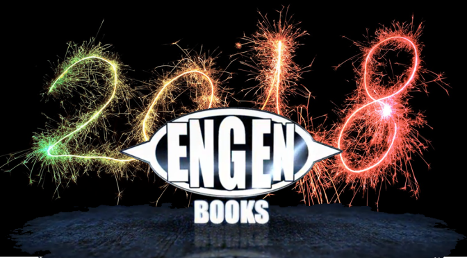 Looking Ahead to 2018 | Engen Books