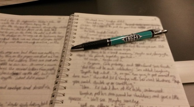 Helpful Things That Aren't Writing | House Blog
