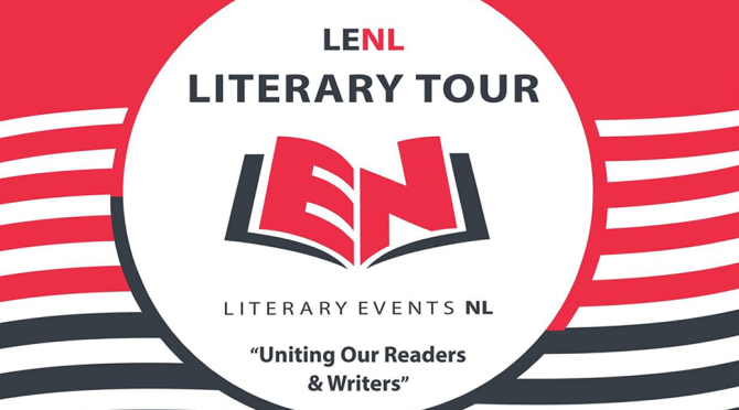 See your favorite authors and publishers | LENL 2018