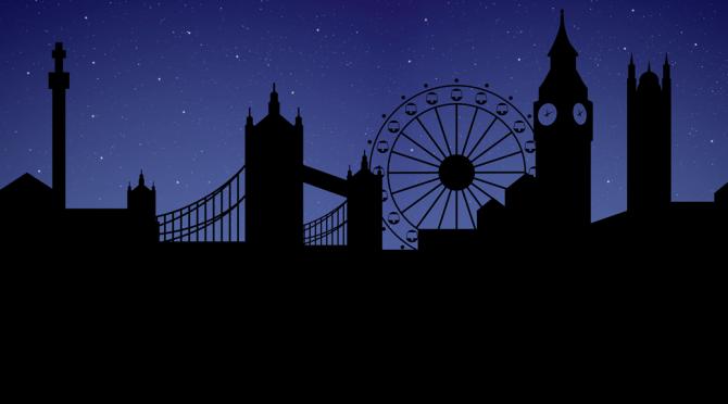 London Calling | Chelsea Bee
