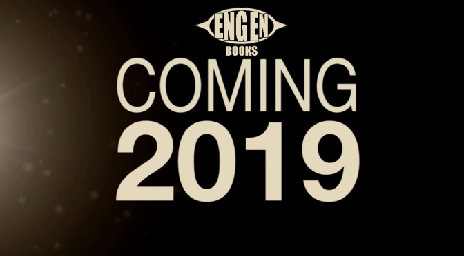 Looking ahead to 2019 | Engen Books