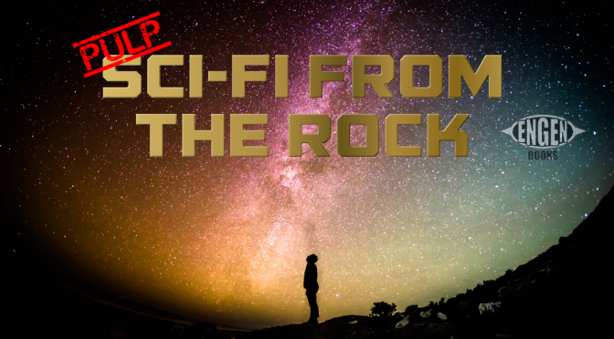 Submissions Closed for Pulp Sci-Fi from the Rock