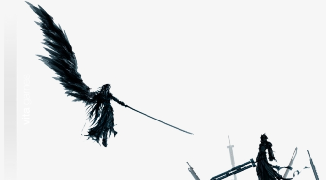 Final Fantasy Foiling: Sephiroth vs Cloud