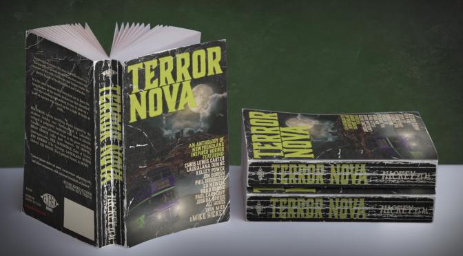 RESERVE A COPY OF bestseller TERROR NOVA!
